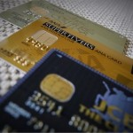credit card 201305