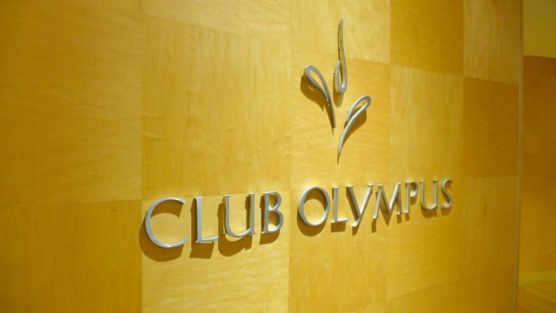 CLUB OLYMPUS  2