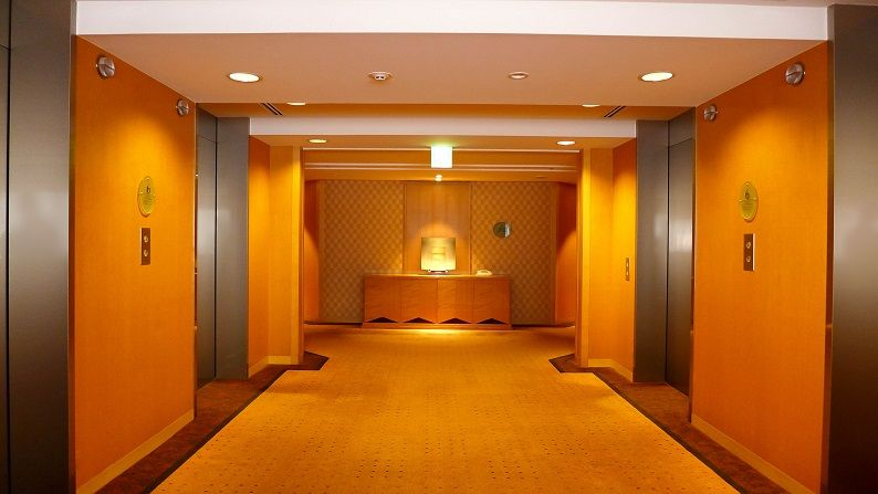 GRAND HYATT FUKUOKA GRAND SUITE KING 2