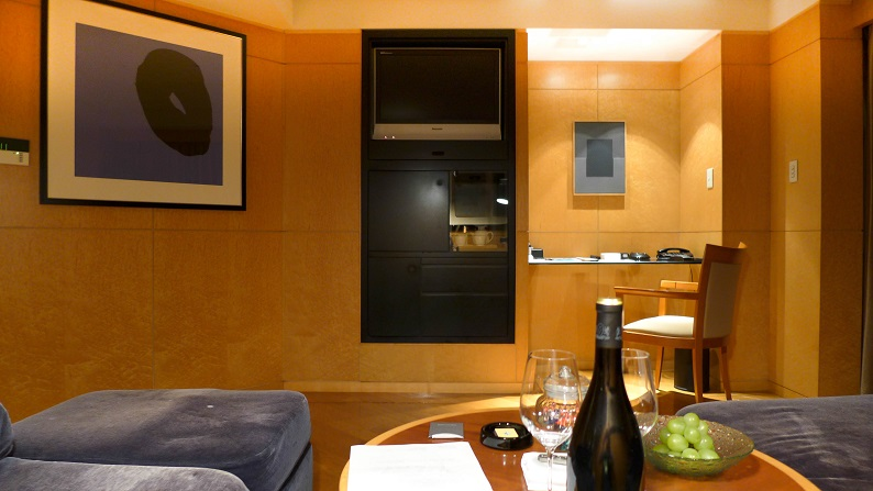 GRAND HYATT FUKUOKA GRAND SUITE KING 23