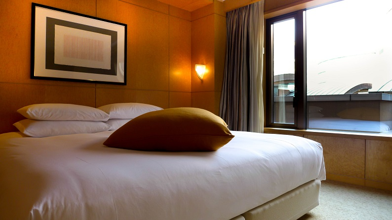 GRAND HYATT FUKUOKA GRAND SUITE KING 28