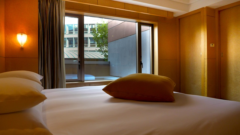 GRAND HYATT FUKUOKA GRAND SUITE KING 29