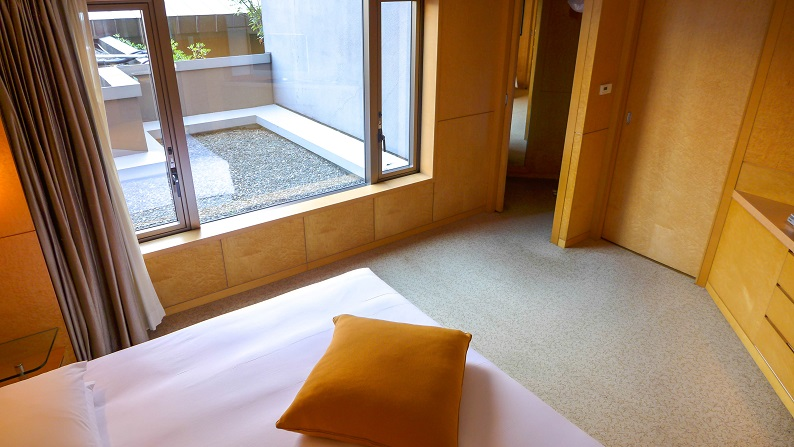 GRAND HYATT FUKUOKA GRAND SUITE KING 30