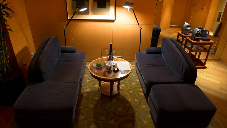 GRAND HYATT FUKUOKA GRAND SUITE KING 41