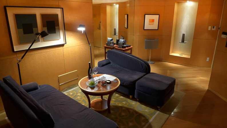 GRAND HYATT FUKUOKA GRAND SUITE KING 42