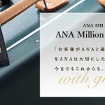 ana million miler 1