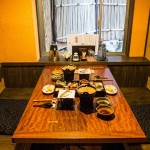 Dining Kokunzo 12
