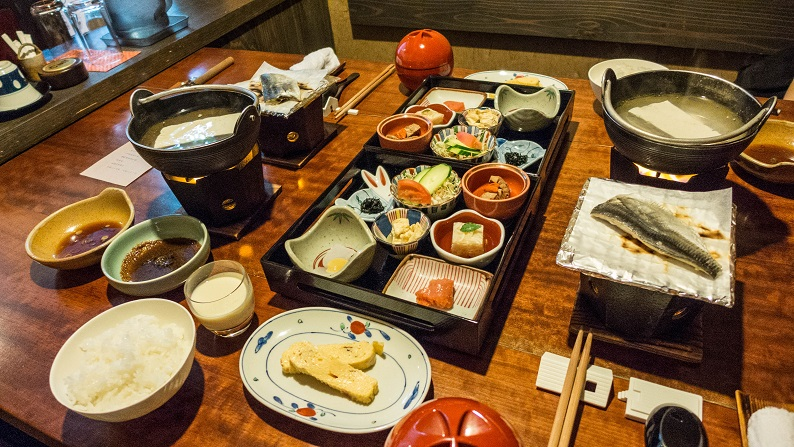 Dining Kokunzo 14