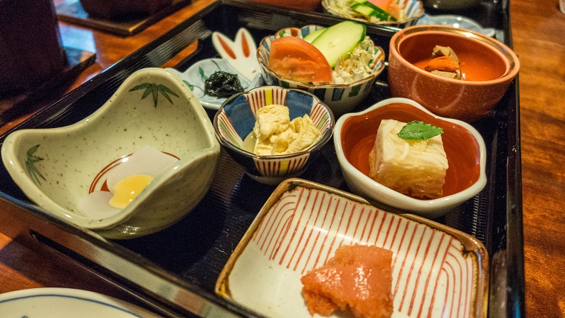 Dining Kokunzo 15