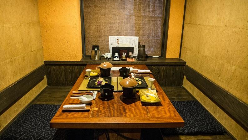 Dining Kokunzo 3