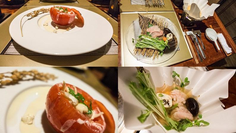 Dining Kokunzo 7