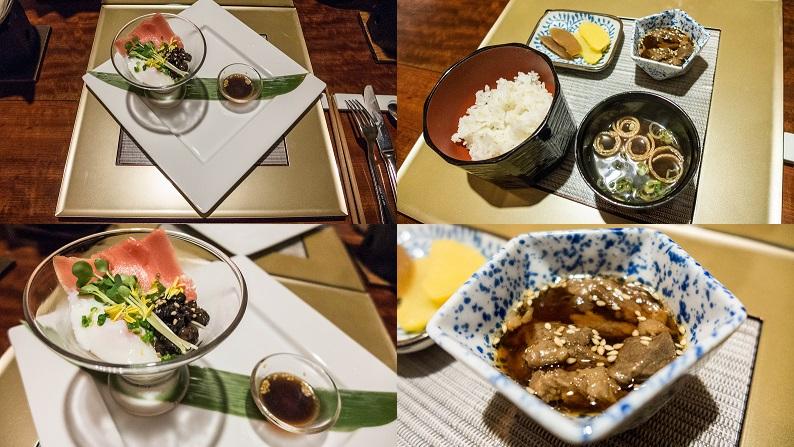 Dining Kokunzo 8