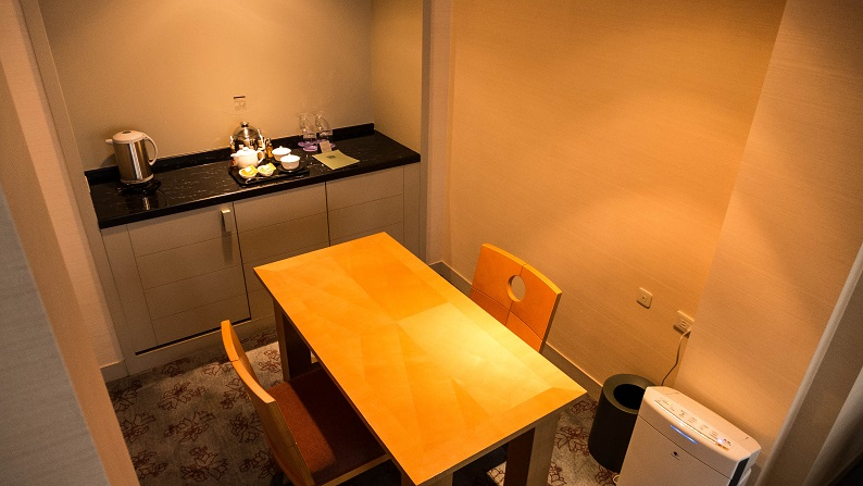 HYATT REGENCY FUKUOKA EXECUTIVE SUITE 201309 13