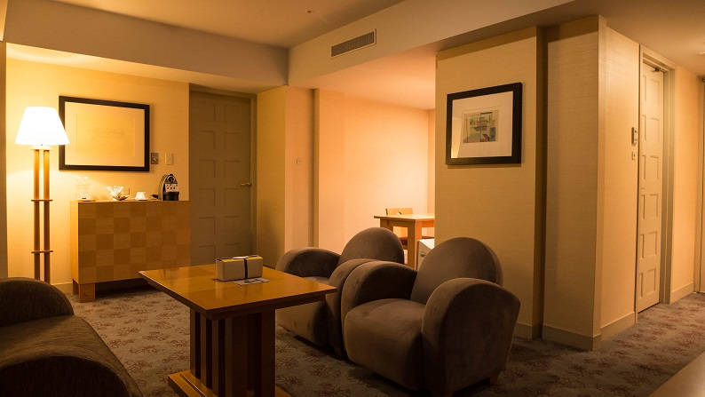 HYATT REGENCY FUKUOKA EXECUTIVE SUITE 201309 34