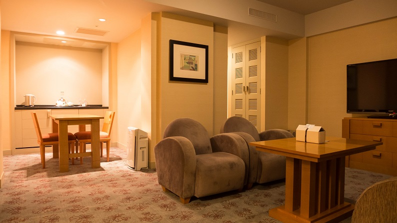 HYATT REGENCY FUKUOKA EXECUTIVE SUITE 201309 35