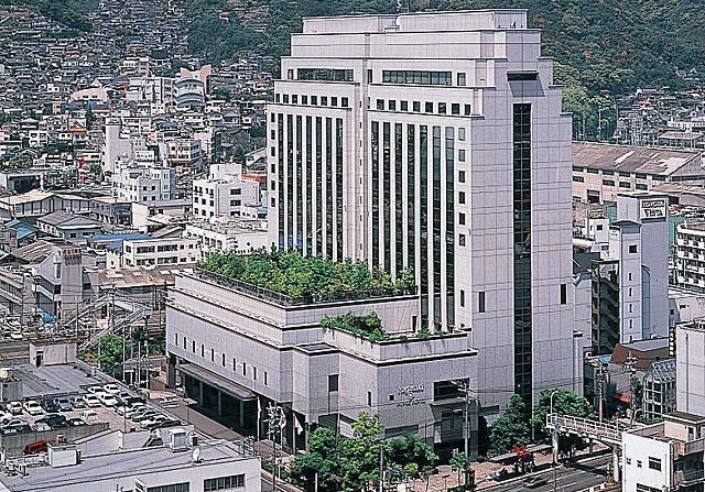 Best Westan Premier HOTEL Nagasaki