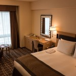 DOUBLETREE HILTON GUEST ROOM KING 201310 1
