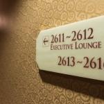 WESTIN OSAKA EXECUTIVE ROOM 201310 22