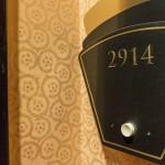 WESTIN OSAKA EXECUTIVE ROOM 201310 7