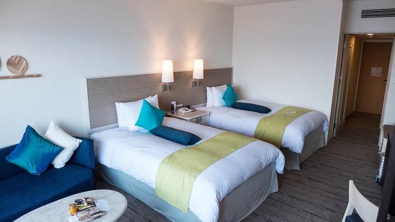 ANA Holiday Inn Miyazaki 2013011 16