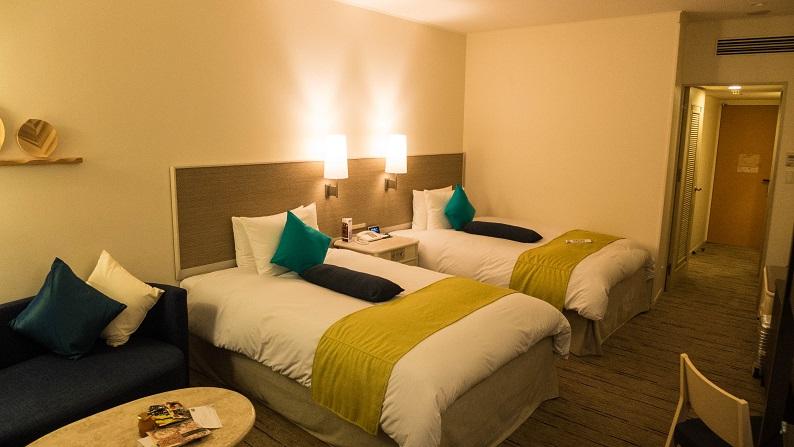 ANA Holiday Inn Miyazaki 2013011 32