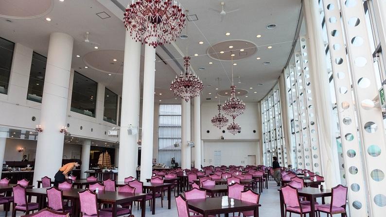 ANA Holiday Inn Miyazaki 2013011 35