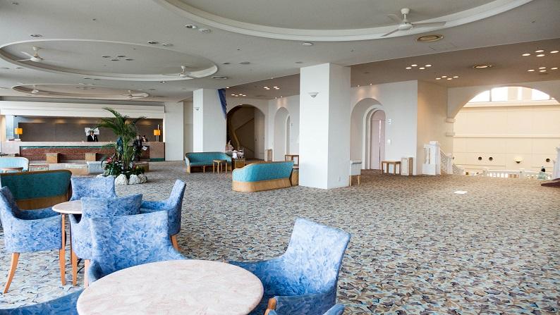 ANA Holiday Inn Miyazaki 2013011 5