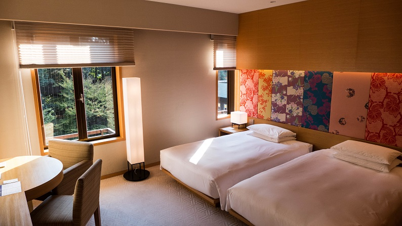 HYATT REGENCY KYOTO 201311 3