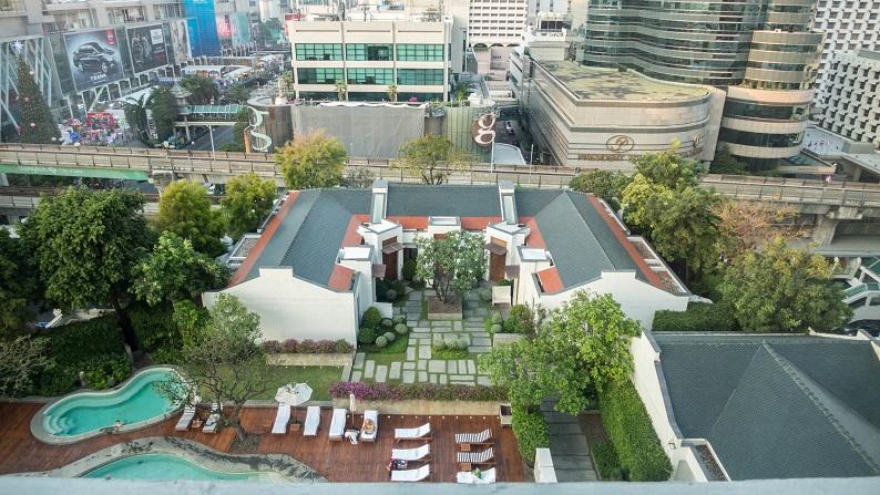 Grand Hyatt Erawan Bangkok 201312 38