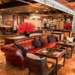 Grand Hyatt Erawan Bangkok Lounge 201312 12