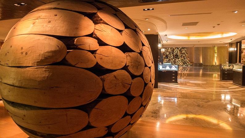 Grand Hyatt Taipei Club Deluxe Twin 201312 7