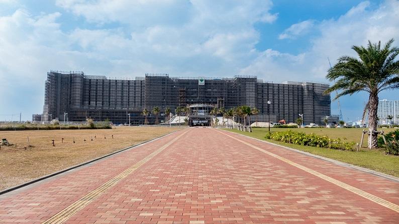 Hilton Chatan 201312