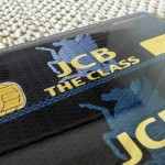JCB THE CLASS New Card  201312 12