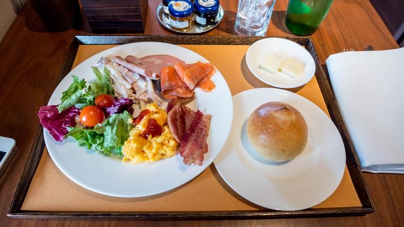 GRAND HYATT TOKYO CLUB KING 201401 35