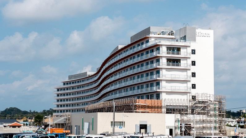 Hilton Chatan 201401 4