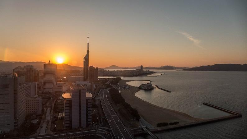 Hilton Seahawk panoramic suite 201401 27
