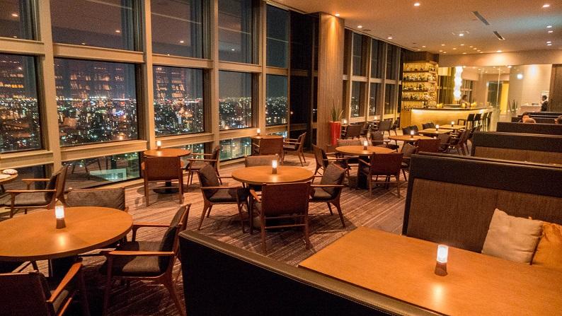 Hilton Seahawk panoramic suite 201401 32