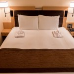Double Tree By Hilton Naha Guest Room King 201402 7