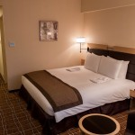Double Tree By Hilton Naha Guest Room King 201402 8