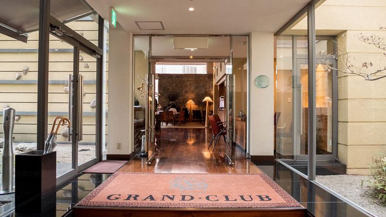 GRAND HYATT FUKUOKA CLUB DELUX TWIN 201402 5