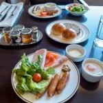 HYATT REGENCY TOKYO Club Twin 201402 33