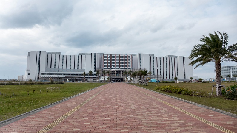 Hilton Okinawa Chatan 201402 1