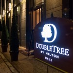 Double Tree By Hilton Naha Guest Room King 201403 1