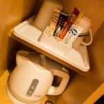 Double Tree By Hilton Naha Guest Room King 201403 13