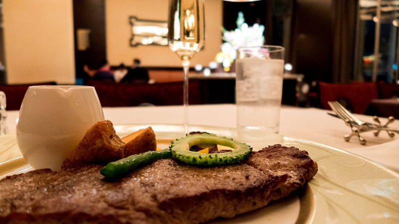 Double Tree By Hilton Naha Guest Room King 201403 21