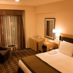 Double Tree By Hilton Naha Guest Room King 201403 8