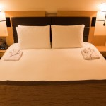 Double Tree By Hilton Naha Guest Room King 201403 9