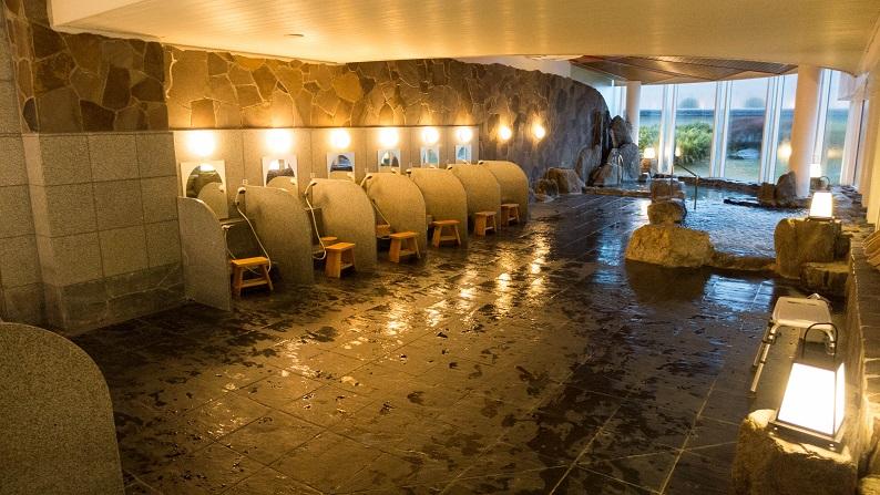 Hilton Seahawk panoramic suite 201403 46