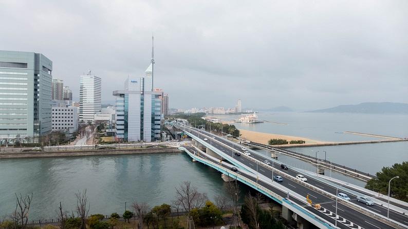 Hilton Seahawk panoramic suite 201403 71