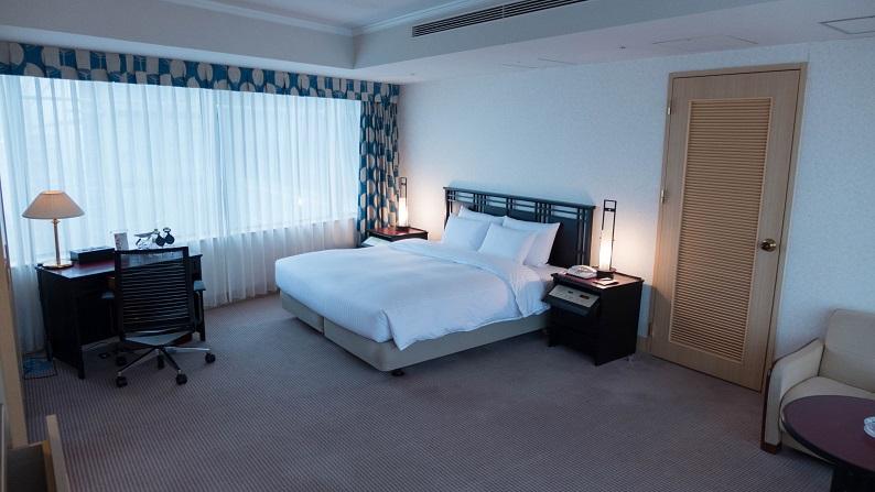Hilton Seahawk panoramic suite 201403 8